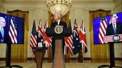 Tiêu tan hàng chục tỷ USD vì AUKUS, Pháp bắt đầu nghi ngờ từ bao giờ? Tổng thống Mỹ sẽ làm gì?