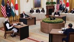 Nhóm Bộ tứ quyết định họp thượng đỉnh hằng năm, Nhật Bản nêu ý kiến về AUKUS