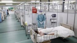 Covid-19: Nhật Bản chuẩn bị cho 'tình huống xấu nhất', ca tử vong ở Nga lại lập kỷ lục