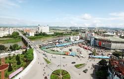 Thế mạnh kinh tế cửa khẩu Quảng Ninh