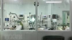Covid-19 ở TP. Hồ Chí Minh: Chưa thể chuyến sang trạng thái bình thường mới, đóng cửa bệnh viện dã chiến đầu tiên