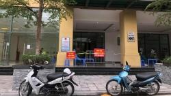 Có ca nghi mắc Covid-19, Hà Nội tạm phong tỏa tòa chung cư ở Hoàng Mai