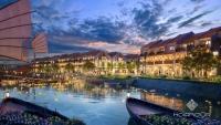 Bất động sản mới nhất: Kịch bản thị trường địa ốc 2022, loạt nhà phố tại khu tái định cư sân bay Long Thành
