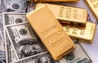 Giá vàng thế giới giảm hai tuần liên tiếp
