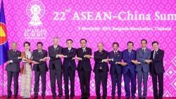 Ba thập kỷ đối thoại ASEAN-Trung Quốc và chiến lược cho tương lai