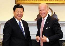 Căng thẳng Mỹ-Trung: Ông Biden sẽ tiếp cận thương chiến một cách ổn định hơn, Bắc Kinh có 'sốc'?