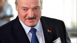 Thụy Sỹ đóng băng tài sản của Tổng thống Belarus