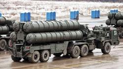 Gọi các lệnh trừng phạt của Mỹ liên quan S-400 là 'không thể giải thích được', Nga, Thổ Nhĩ Kỳ tiếp tục phản đối
