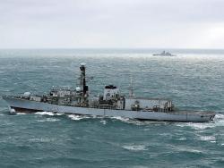 Nga chốt hợp đồng đóng mới 6 tàu hộ tống 'không đụng hàng', có khả năng mang tên lửa siêu vượt âm Zircon