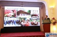 Gần 90 nhà ngoại giao quốc tế tham gia tìm hiểu về Việt Nam