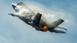 Phát hiện gần 900 khiếm khuyết của máy bay tiêm kích F-35