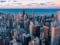 Mối quan hệ giữa những tòa nhà chọc trời và các thành phố lớn