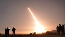 Tướng Mỹ nói kho vũ khí hạt nhân của nước này tụt hậu so với Nga