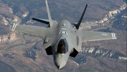Phát lộ vấn đề mới của máy bay chiến đấu F-35