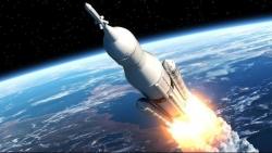 Nga cấp bằng sáng chế cho tên lửa đẩy siêu trọng dùng để bay lên Mặt trăng và Hỏa Tinh