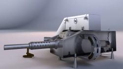 Liên Xô từng bí mật đưa pháo tự động lên trạm vũ trụ