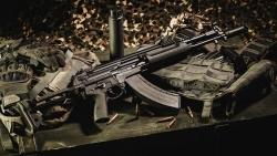 Những vũ khí nhỏ nào sẽ được Nga giới thiệu tại IDEX 2021?
