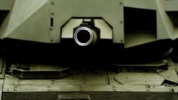Xe tăng Nga tự tìm mục tiêu mà không cần sự tham gia của kíp lái
