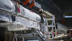 Không quân Mỹ sẽ được trang bị 400 tên lửa tàng hình 'vươn tận Nga'