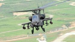 Báo Mỹ 'khoe' pháo trực thăng có khả năng tiêu diệt Pantsir của Nga