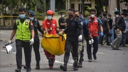 Hội đồng Bảo an thông qua Tuyên bố báo chí lên án vụ tấn công khủng bố vào nhà thờ Công giáo tại Makassar, Indonesia