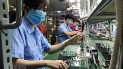Vốn FDI 3 tháng đầu năm tăng 18,5% so với cùng kỳ