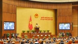 Đại biểu Quốc hội đề nghị giải quyết một số tồn tại trong Báo cáo nhiệm kỳ 2016-2021 của Chủ tịch nước, Chính phủ