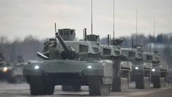 Tạp chí quân sự Mỹ xếp hạng 4 loại xe tăng mạnh nhất thế giới