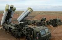 Nga cung cấp S-400 cho Thổ Nhĩ Kỳ, bất chấp sự trừng phạt của Mỹ