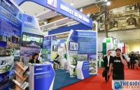 Sôi động Hội chợ Thương mại quốc tế Vietnam Expo 2019
