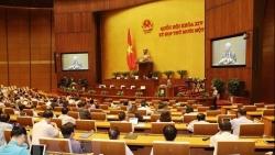 Thực hiện quy trình miễn nhiệm Thủ tướng Chính phủ và Chủ tịch nước