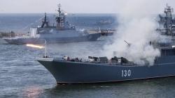 Hải quân Nga đã có khả năng chống lại NATO