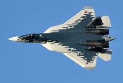 Tại sao Mỹ lo ngại máy bay chiến đấu Nga Su-57?