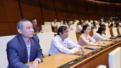 Đại biểu 'hiến kế' nâng cao hiệu quả hoạt động Quốc hội nhiệm kỳ mới