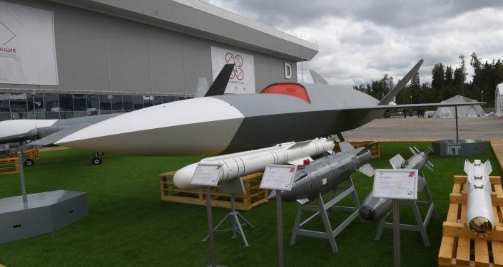 Nga xây dựng nhà máy sản xuất máy bay chiến đấu không người lái