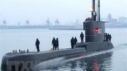Bộ trưởng Ngoại giao Bùi Thanh Sơn gửi điện chia buồn về vụ tàu ngầm KRI Nanggala-402 của Indonesia gặp nạn