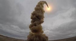Nga thử nghiệm hệ thống tên lửa đánh chặn mới