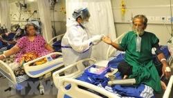 Số bệnh nhân Covid-19 tại Ấn Độ đã lên tới hơn 22 triệu người