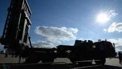 Nga đưa tên lửa khủng S-350 Vityaz bảo vệ bầu trời