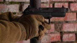 Nga chi 5,2 triệu USD trang bị súng ngắn tối tân Udav cho lực lượng đặc nhiệm và tình báo