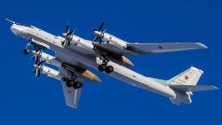 Máy bay ném bom Tu-95MS của Nga vượt trội so với mẫu tương tự của Mỹ