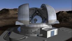 NASA sẽ xây dựng đài quan sát thiên văn, theo dõi biến đổi khí hậu và thiên tai