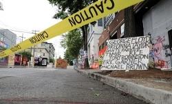 Biểu tình ở Mỹ: Nổ súng ở Seattle, 1 người thiệt mạng