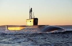 Tạp chí Mỹ đề xuất cách đối phó với tàu ngầm Nga