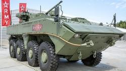 Xe chiến đấu của Nga được Mỹ gọi là loại vũ khí của tương lai
