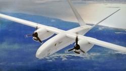 Máy bay chiến đấu không người lái Altius của Nga lần đầu khai hỏa