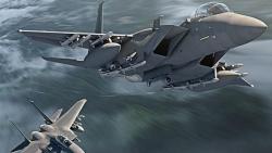 Tạp chí Mỹ so sánh tiêm kích F-15 và F-35 với Su-57 của Nga