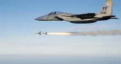 Lầu Năm Góc đặt mua chiến đấu cơ F-15EX dành cho vũ khí siêu thanh
