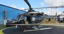 Hệ thống mô phỏng đào tạo phi công trực thăng Ansat nhận được chứng chỉ quốc tế