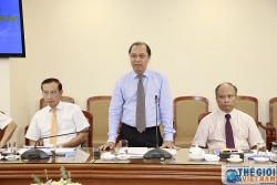 Nâng cao hợp tác giữa Cơ quan đại diện Việt Nam ở nước ngoài với TTXVN và Đài TNVN